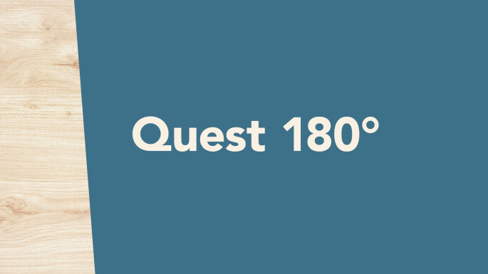 Meeting Online // Quest 180° (Woodbury)