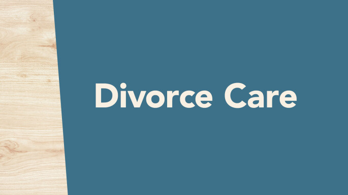 DivorceCare (White Bear Lake)